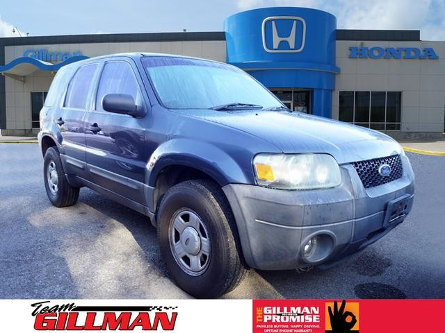 Pre Owned 2005 Ford Escape Xls