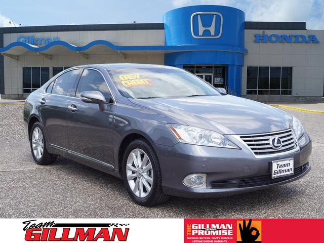 Pre Owned 2012 Lexus ES 350 Base