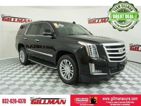 2016 Cadillac Escalade Base