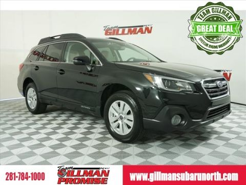 2019 Subaru Outback 2.5i PREMIUM FACTORY CERTIFIED 7 YEARS 100K MILES